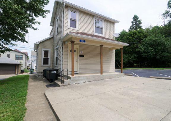 109 Woodland Avenue